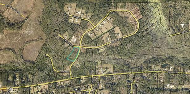 0 Catfish Landing Cir Lot 11 Lot 11, Kingsland, GA - USA (photo 1)