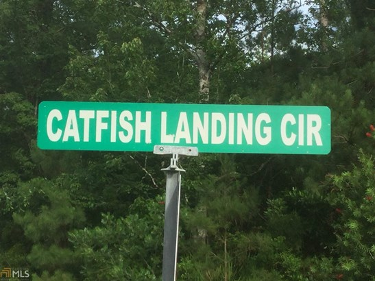 0 Catfish Landing Cir Lot 11 Lot 11, Kingsland, GA - USA (photo 3)