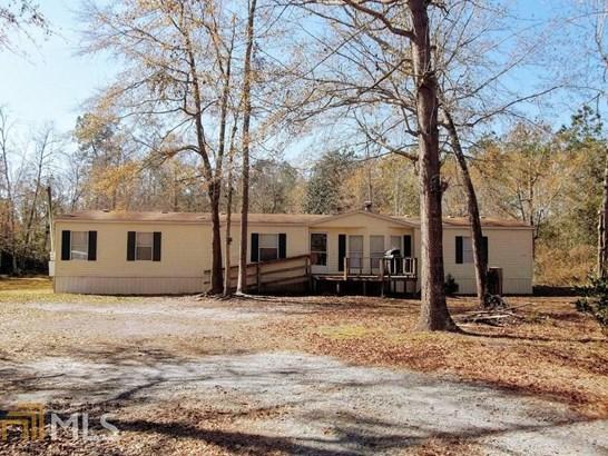 4817 Refuge Rd , White Oak, GA - USA (photo 1)