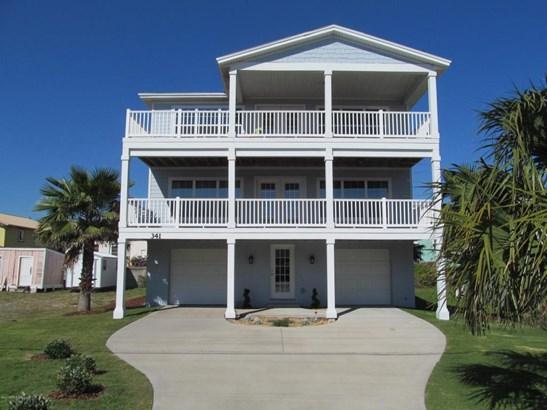 341 Fletcher , Fernandina Beach, FL - USA (photo 1)