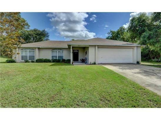 831 White Birch , Orange City, FL - USA (photo 2)