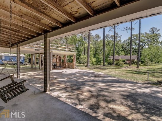 101 Temple Ter , Woodbine, GA - USA (photo 3)