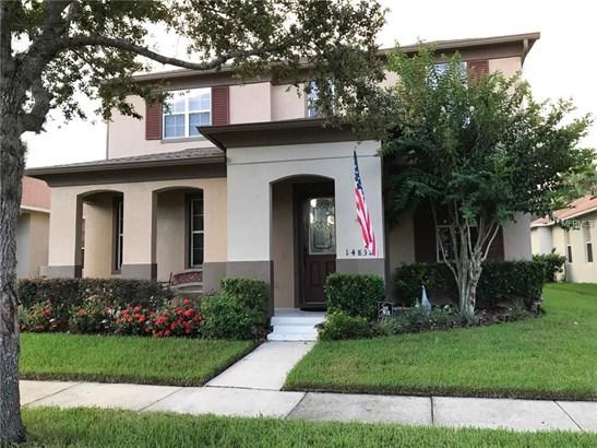 14832 Royal Poinciana , Orlando, FL - USA (photo 1)