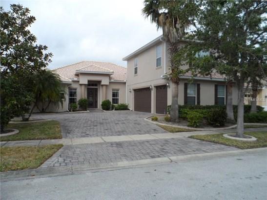 3828 Golden Feather Way , Kissimmee, FL - USA (photo 1)