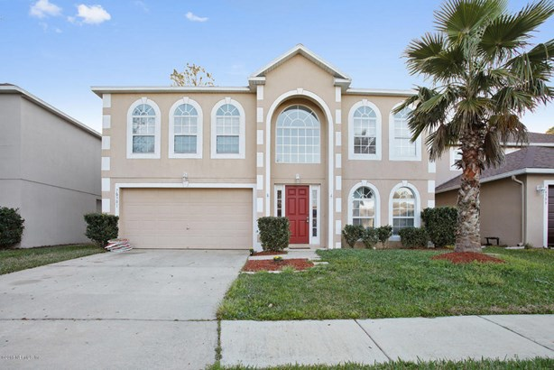 76301 Longleaf , Yulee, FL - USA (photo 1)