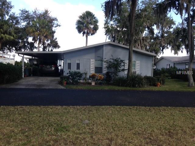 117 Lake Shore , Leesburg, FL - USA (photo 1)