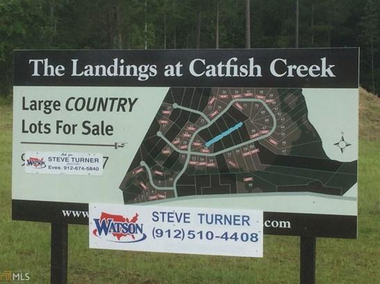 0 Blackwater Ct , Kingsland, GA - USA (photo 3)