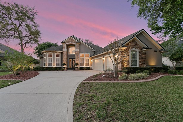 13815 Deer Chase , Jacksonville, FL - USA (photo 1)