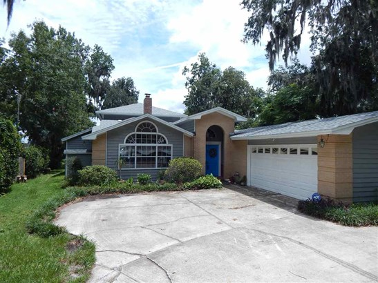 60 Harmony Hall Rd. , Middleburg, FL - USA (photo 1)