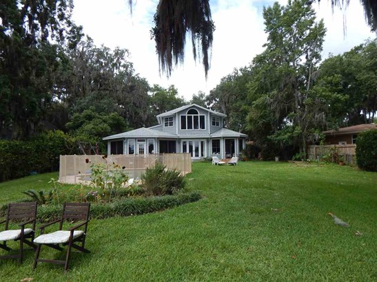 60 Harmony Hall Rd. , Middleburg, FL - USA (photo 2)