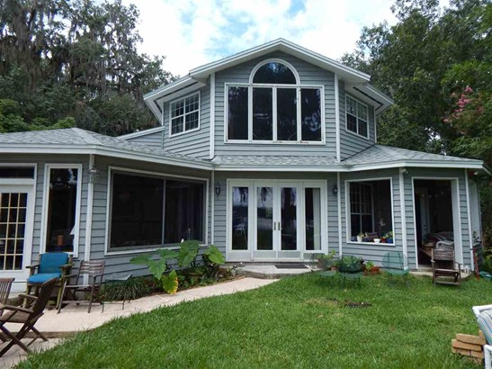 60 Harmony Hall Rd. , Middleburg, FL - USA (photo 4)
