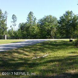 Lot 1 Ingle , Bryceville, FL - USA (photo 3)