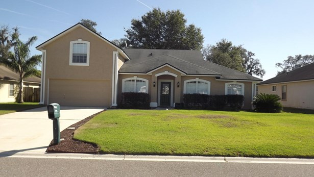 2498 Glenfield , Green Cove Springs, FL - USA (photo 1)