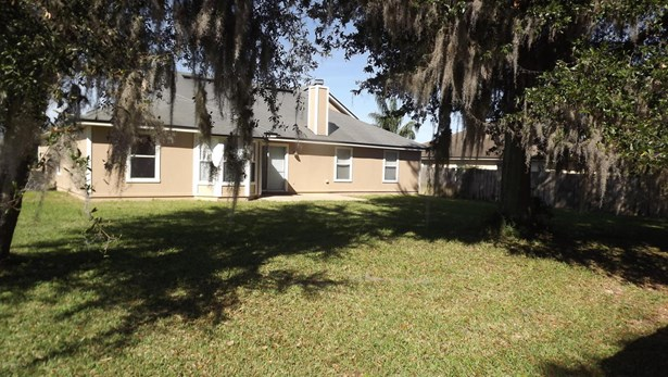 2498 Glenfield , Green Cove Springs, FL - USA (photo 2)