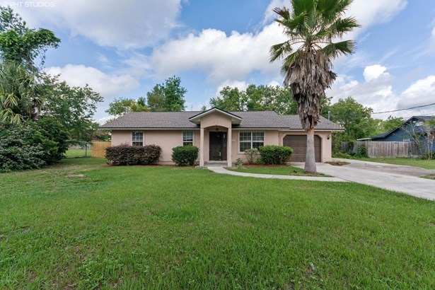 133 Crestwood , Interlachen, FL - USA (photo 1)