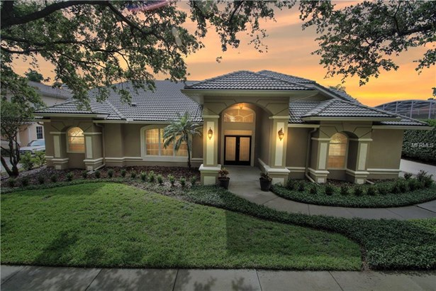 607 Cricklewood , Lake Mary, FL - USA (photo 1)