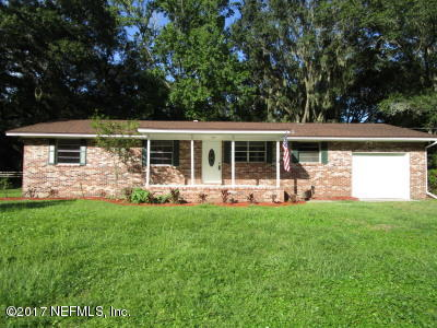 43024 Hilltop , Callahan, FL - USA (photo 1)