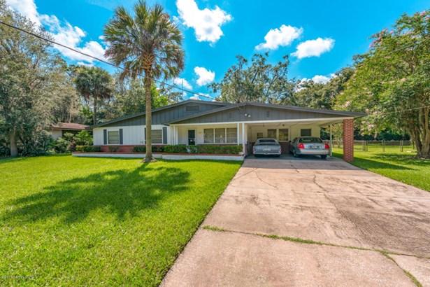 2741 Sunnybrook , Jacksonville, FL - USA (photo 4)