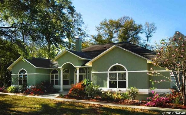 1104 127th , Newberry, FL - USA (photo 1)
