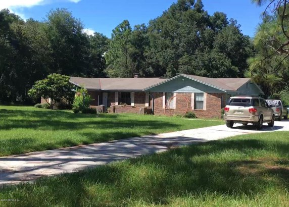 3156 County Road 218 , Middleburg, FL - USA (photo 1)