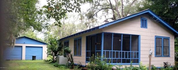 3442 Turton , Jacksonville, FL - USA (photo 1)