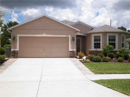 185 Compass Rose Dr , Groveland, FL - USA (photo 1)