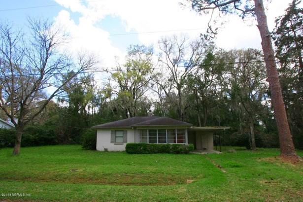 822 Cypress , Starke, FL - USA (photo 1)