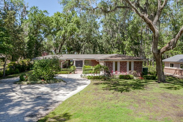 1349 Southshore , Fleming Island, FL - USA (photo 1)