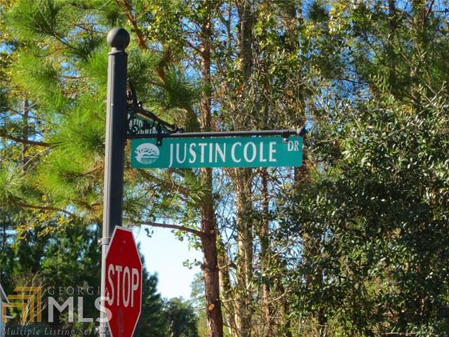 0 Justin Cole Rd Lot 11 Lot 11, Kingsland, GA - USA (photo 5)