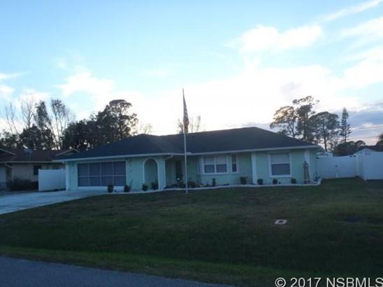 2920 Orange Tree Dr , Edgewater, FL - USA (photo 1)