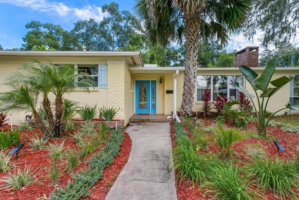 5003 Glade Hill , Jacksonville, FL - USA (photo 1)