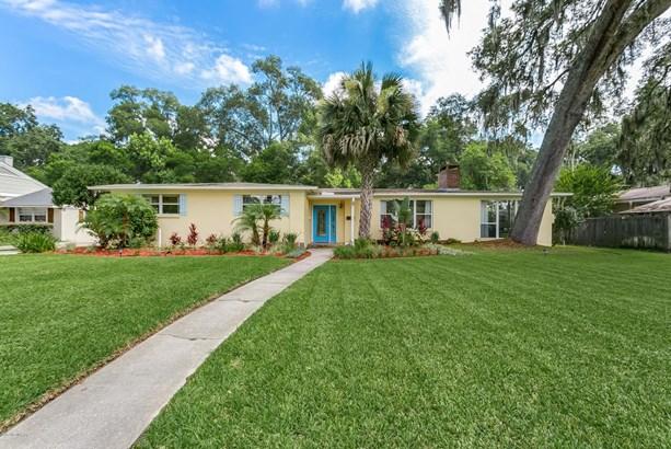 5003 Glade Hill , Jacksonville, FL - USA (photo 2)