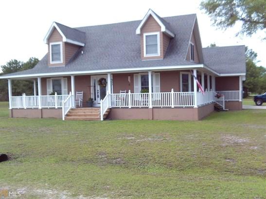 855 Orange St , Homeland, GA - USA (photo 1)