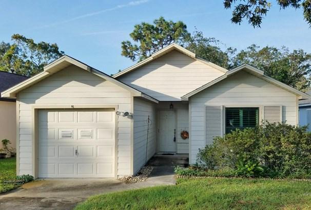 91 Crooked Pine , Port Orange, FL - USA (photo 1)