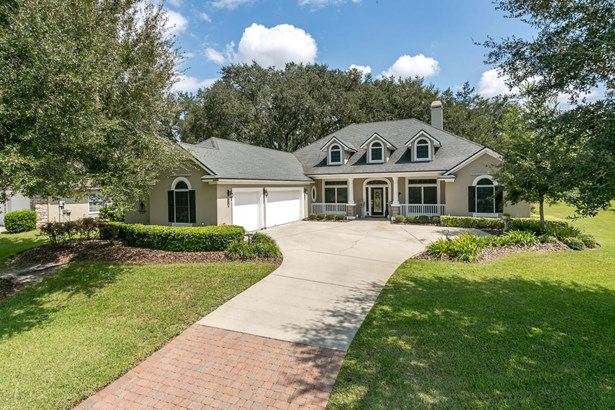 1455 Scenic Oaks , Orange Park, FL - USA (photo 1)