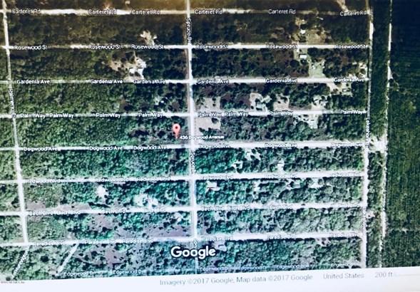0000 Dogwood , Georgetown, FL - USA (photo 5)