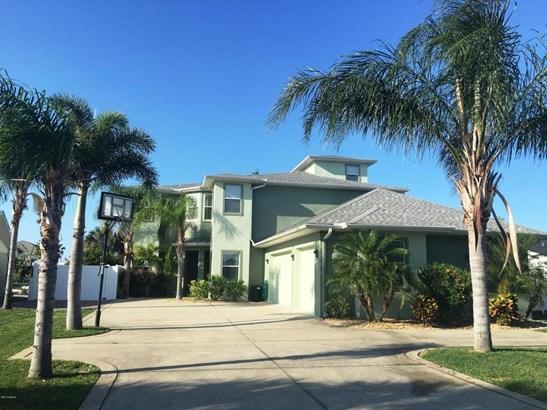 14 Cunningham , New Smyrna Beach, FL - USA (photo 1)