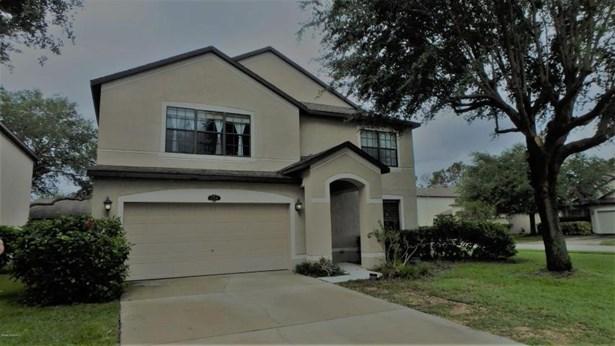 5306 Enchanted Avenue, Titusville, FL - USA (photo 1)