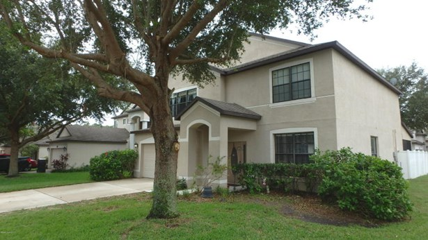 5306 Enchanted Avenue, Titusville, FL - USA (photo 2)
