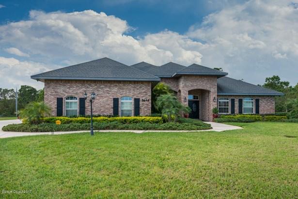 5646 Wood Stork Lane, Grant Valkaria, FL - USA (photo 1)