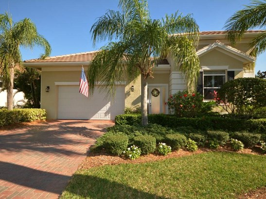 1133 River Wind Circle, Vero Beach, FL - USA (photo 1)