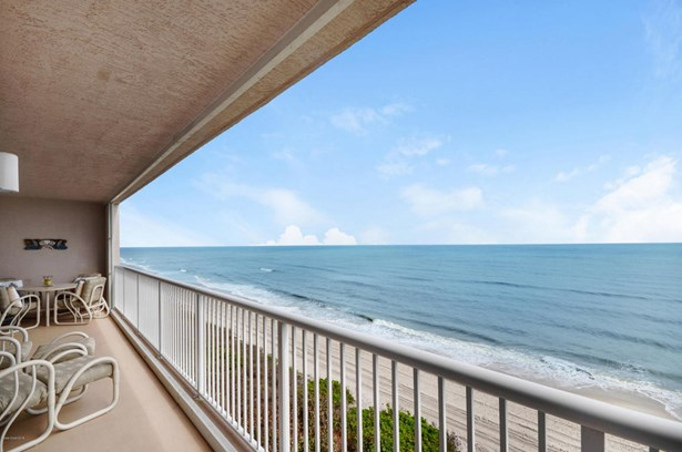 2095 Highway A1a Unit 4602, Indian Harbour Beach, FL - USA (photo 1)