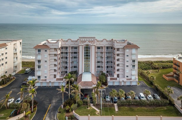 2095 Highway A1a Unit 4602, Indian Harbour Beach, FL - USA (photo 2)