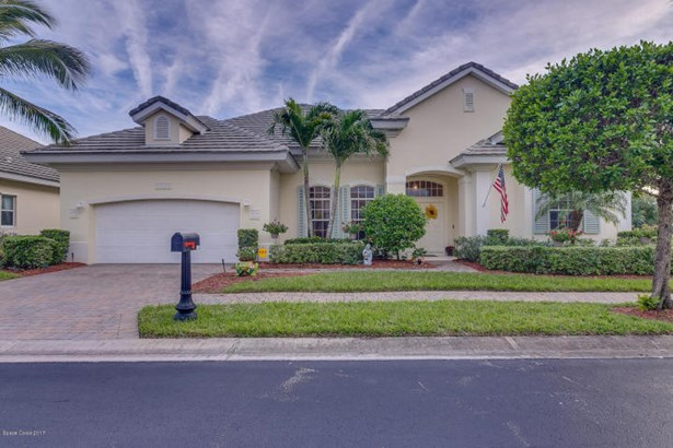 5328 Solway Drive, Melbourne Beach, FL - USA (photo 1)
