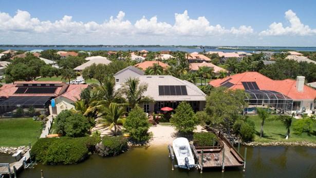 202 Lanternback Island Drive, Satellite Beach, FL - USA (photo 4)