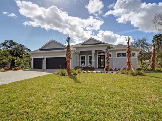 4736 Four Lakes Circle Sw , Vero Beach, FL - USA (photo 1)