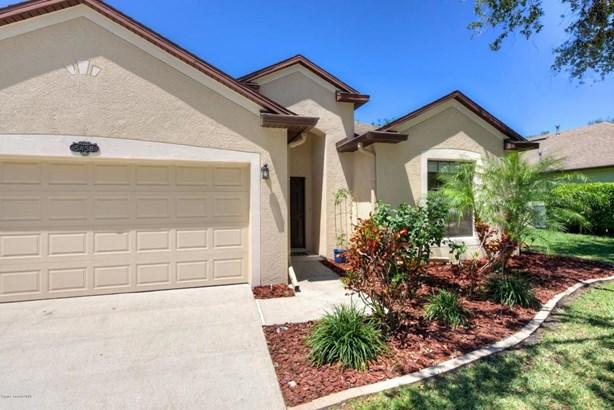 5458 Hallamshire Boulevard, Titusville, FL - USA (photo 2)