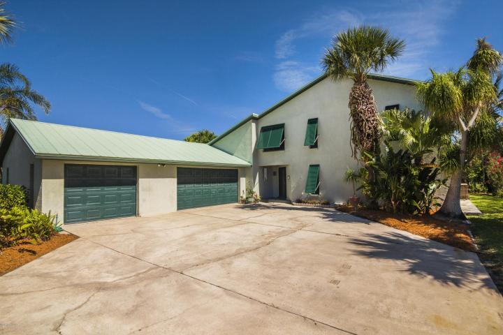 390 Lakeview Drive, Melbourne Beach, FL - USA (photo 2)