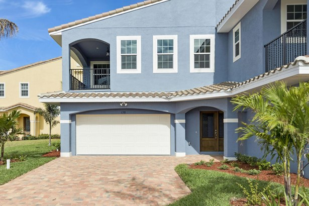 138 Mediterranean Way, Indian Harbour Beach, FL - USA (photo 2)