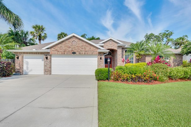 2372 Woodfield Circle, West Melbourne, FL - USA (photo 1)